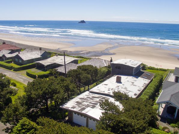 4 bed 2 bath Single Family at 80258 PACIFIC RD ARCH CAPE, OR, 97102 is for sale at 709k - 1 of 14