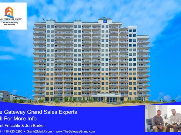 3 bed 3 bath Condo at 2 48th St Ocean City, MD, 21842 is for sale at 775k - 1 of 32