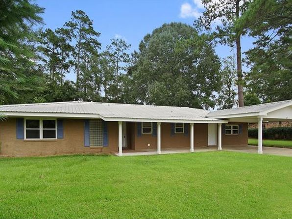 4 bed 3 bath Single Family at 205 7th Ave Franklinton, LA, 70438 is for sale at 180k - 1 of 23