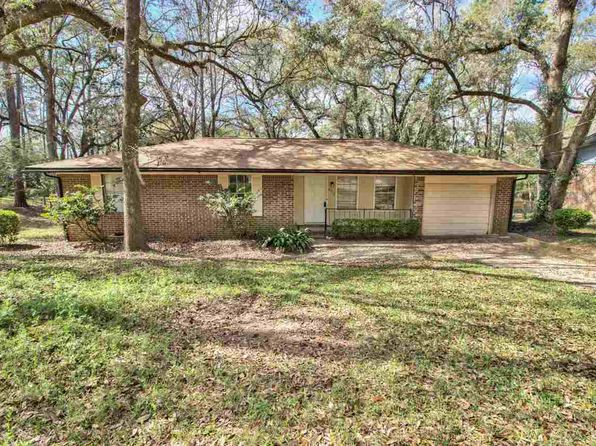 3 bed 2 bath Single Family at 2316 Vincent Dr Tallahassee, FL, 32303 is for sale at 120k - 1 of 30