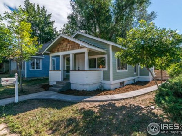 2 bed 2 bath Single Family at 204 N Jefferson Ave Loveland, CO, 80537 is for sale at 369k - 1 of 20