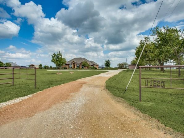 4 bed 3 bath Single Family at 11220 Mesquite Hill Rd Sanger, TX, 76266 is for sale at 324k - 1 of 36