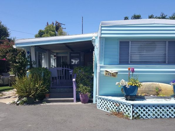 2 bed 1 bath Mobile / Manufactured at 750 47th Ave Capitola, CA, 95010 is for sale at 128k - 1 of 9