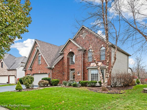 4 bed 5 bath Single Family at 3816 Mistflower Ln Naperville, IL, 60564 is for sale at 559k - 1 of 32