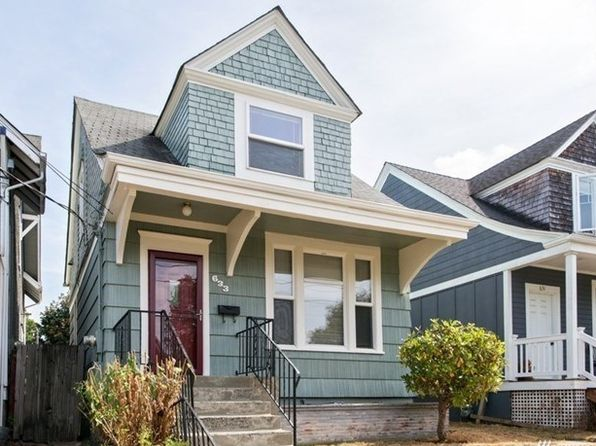 3 bed 2 bath Single Family at 633 N Prospect St Tacoma, WA, 98406 is for sale at 299k - 1 of 12