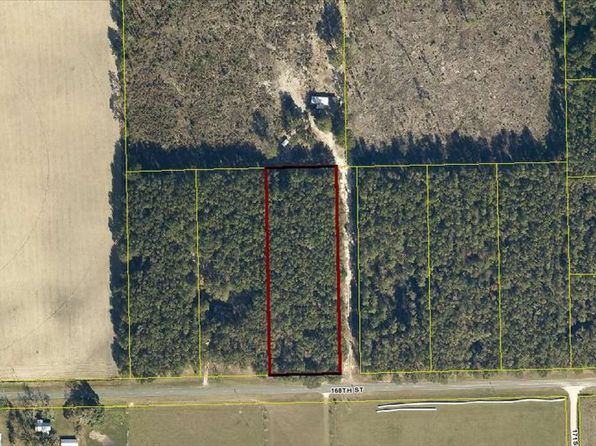 null bed null bath Vacant Land at  Tbd 165th Rd Live Oak, FL, 32060 is for sale at 25k - google static map