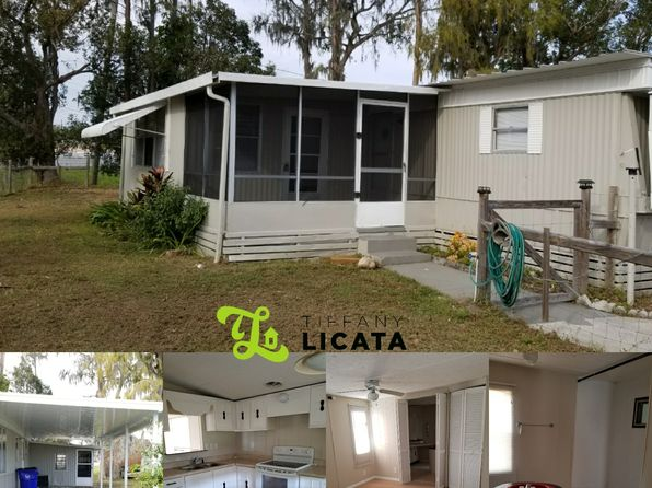 2 bed 2 bath Mobile / Manufactured at 2014 Pine St Saint Cloud, FL, 34769 is for sale at 94k - google static map