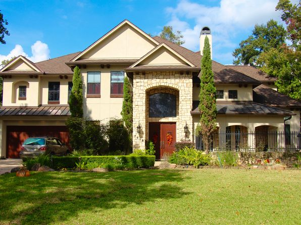 5 bed 5 bath Single Family at 7618 Edgeway Dr Houston, TX, 77055 is for sale at 1.68m - 1 of 26