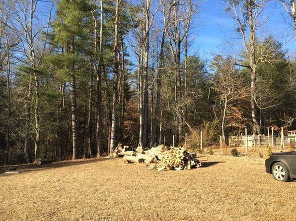 null bed null bath Vacant Land at  Blanche Carlisle Ln Hendersonvillle, NC, 28793 is for sale at 38k - google static map