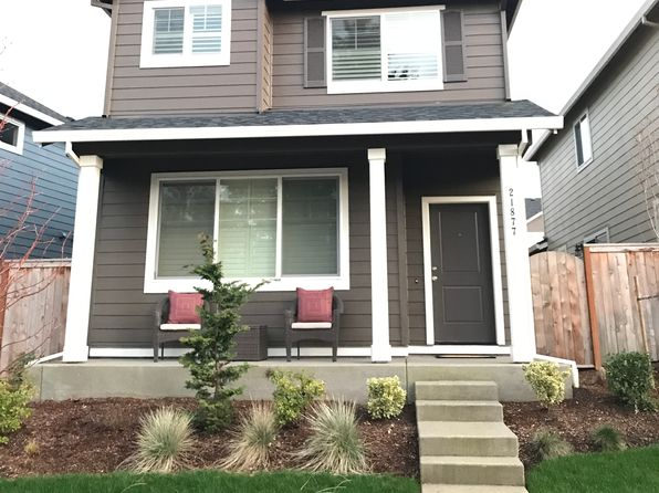 4 bed 3 bath Single Family at 21877 SW Cedar Brook Way Sherwood, OR, 97140 is for sale at 450k - 1 of 10