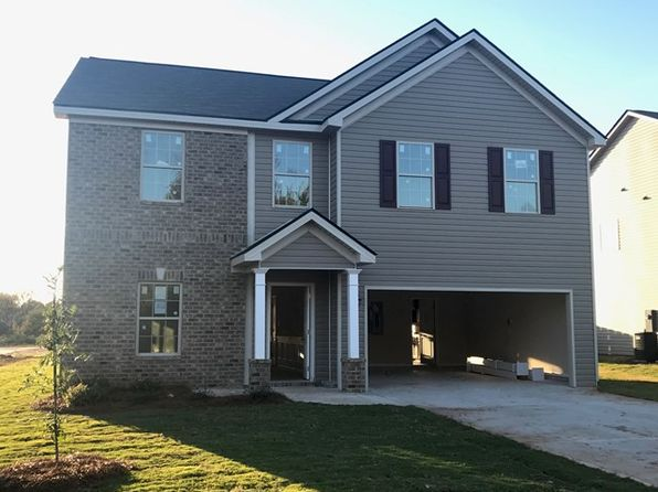 5 bed 3 bath Single Family at 803 Citrona Dr Byron, GA, 31008 is for sale at 183k - google static map