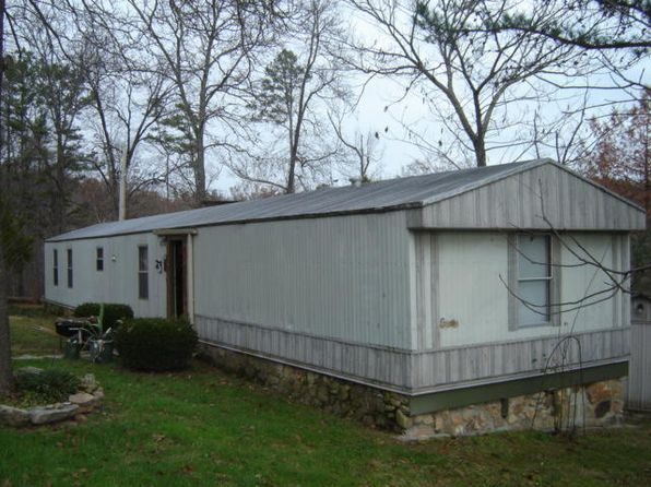 3 bed 2 bath Mobile / Manufactured at 114 Private Lane 602 Salem, MO, 65560 is for sale at 75k - 1 of 9