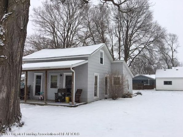 1 bed 1 bath Single Family at 309 W High St Ovid, MI, 48866 is for sale at 25k - 1 of 6