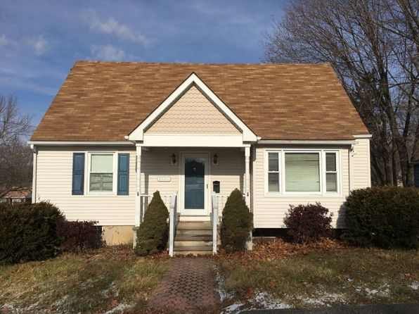 4 bed 1 bath Single Family at 1535 Chestnut St Phillipsburg, NJ, 08865 is for sale at 105k - 1 of 19