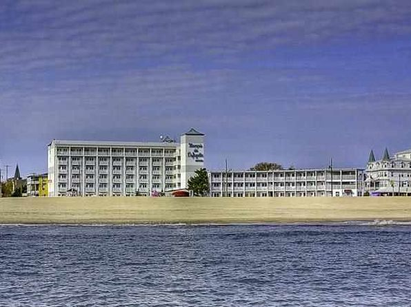 1 bed 1 bath Condo at 501 Beach Ave Cape May, NJ, 08204 is for sale at 65k - 1 of 22
