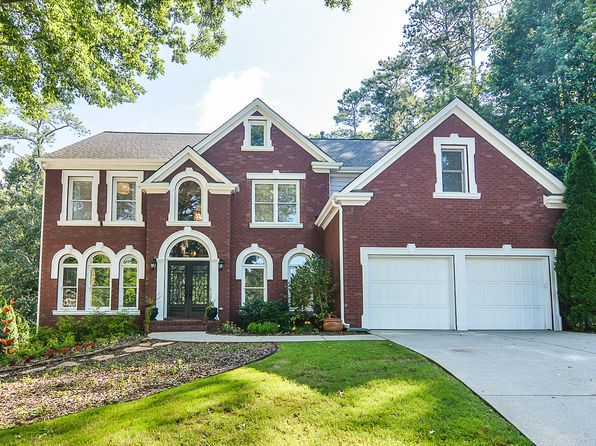 6 bed 4 bath Single Family at 1265 Wynridge Xing Alpharetta, GA, 30005 is for sale at 539k - 1 of 49