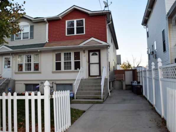 3 bed 3 bath Single Family at 43 Simonson Ave Staten Island, NY, 10303 is for sale at 519k - 1 of 35