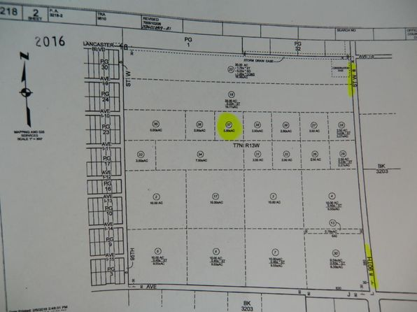 null bed null bath Vacant Land at  Vic Avenue I10/92 Stw Del Sur, CA, 93536 is for sale at 19k - 1 of 10
