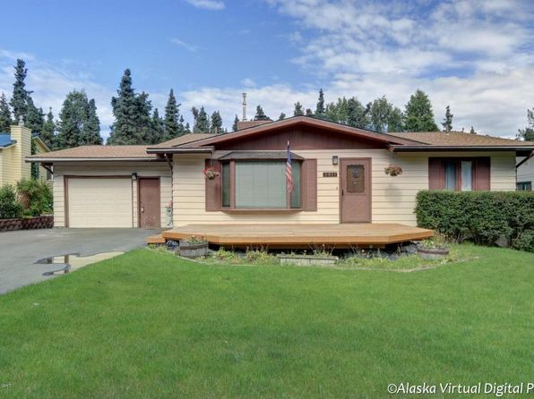 3 bed 2.5 bath Single Family at 2611 Melvin Ave Anchorage, AK, 99517 is for sale at 349k - 1 of 27