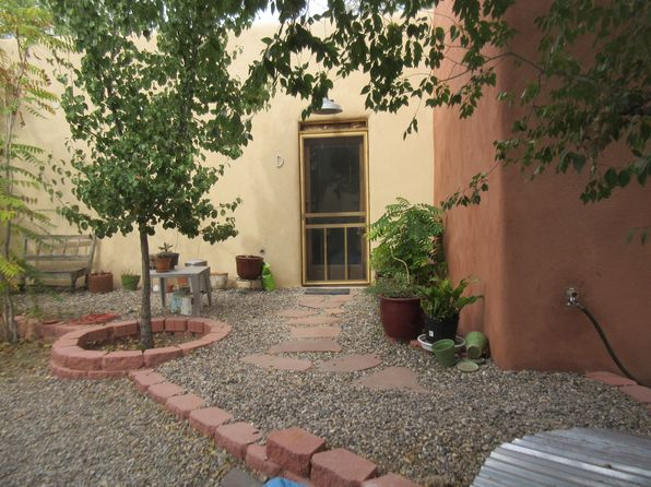 1 bed 1 bath Condo at 931 Shoofly St Santa Fe, NM, 87505 is for sale at 132k - 1 of 8