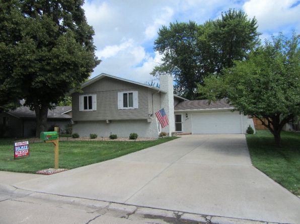 4 bed 1 bath Single Family at 1421 Windsor Rd Grand Island, NE, 68801 is for sale at 185k - 1 of 20