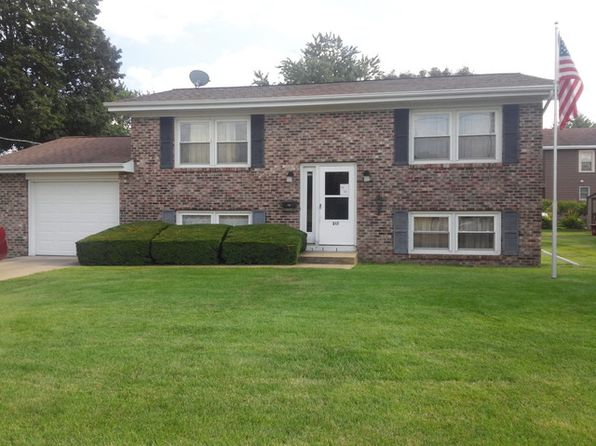 4 bed 2 bath Single Family at 217 17th St Mendota, IL, 61342 is for sale at 87k - 1 of 24