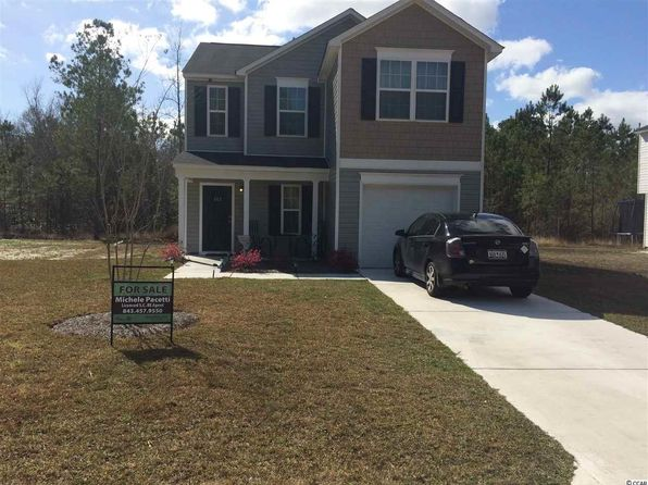 3 bed 3 bath Single Family at 142 WINDING PATH DR LORIS, SC, 29569 is for sale at 138k - 1 of 12