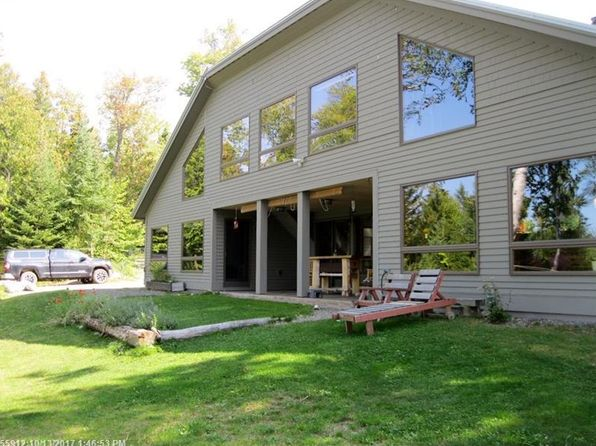 2 bed 2 bath Single Family at 1291 Bemis Rd Rangeley Plt, ME, 04970 is for sale at 625k - 1 of 35