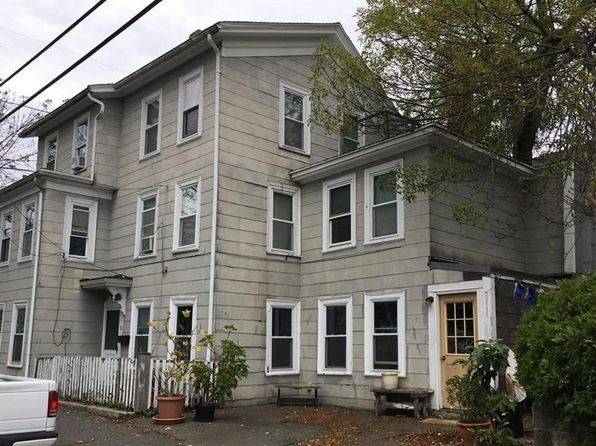 4 bed 3 bath Multi Family at 13 Millett St Gloucester, MA, 01930 is for sale at 318k - 1 of 23