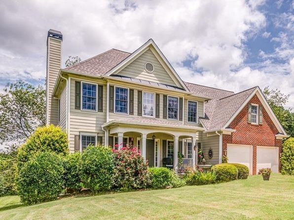 5 bed 3 bath Single Family at 3724 High Gables W Cumming, GA, 30041 is for sale at 285k - 1 of 39