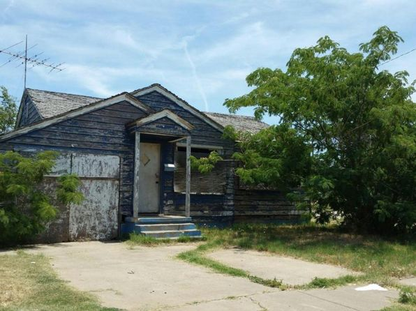2 bed 1 bath Single Family at 100 N Alabama St Amarillo, TX, 79106 is for sale at 25k - google static map