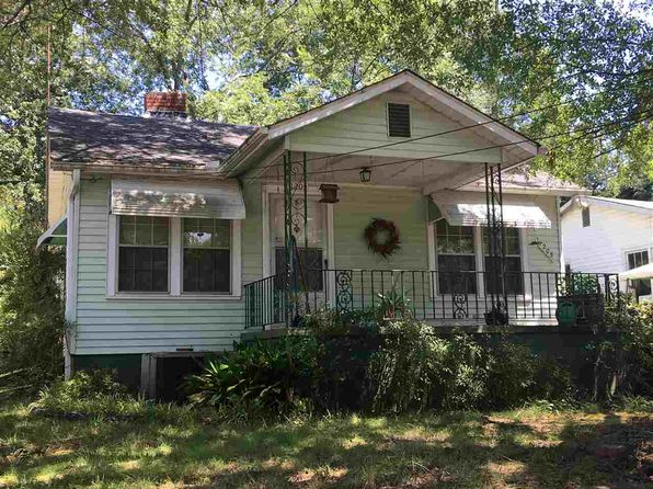 3 bed 1 bath Single Family at 1205 S Towers St Anderson, SC, 29624 is for sale at 26k - 1 of 11