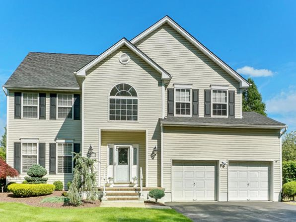 4 bed 3 bath Single Family at 101 Valley Rd Jackson, NJ, 08527 is for sale at 525k - 1 of 41