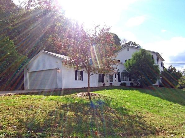 5 bed 3 bath Single Family at 3178 Ravenswood Rd Ravenswood, WV, 26164 is for sale at 259k - 1 of 21