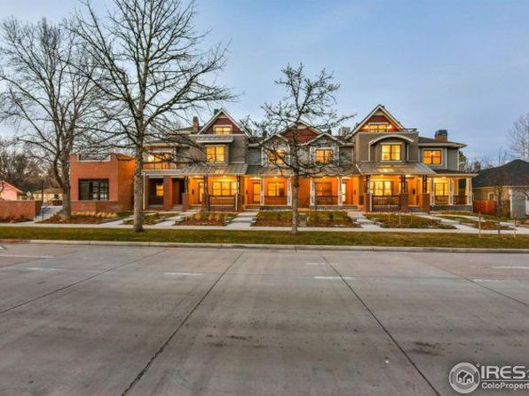 3 bed 6 bath Condo at 1034 W Mountain Ave Fort Collins, CO, 80521 is for sale at 798k - 1 of 14