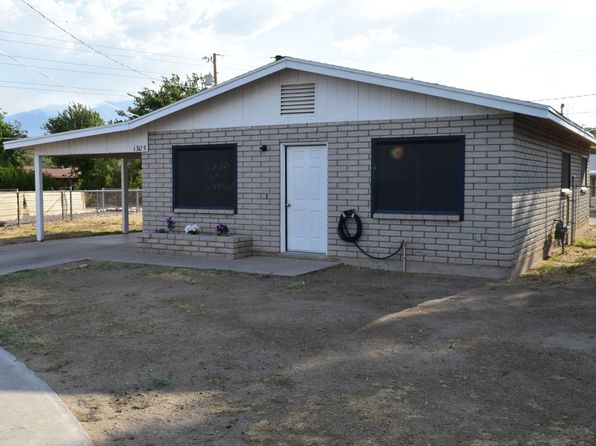 3 bed 1 bath Single Family at 1305 W Tucson St Safford, AZ, 85546 is for sale at 102k - 1 of 10