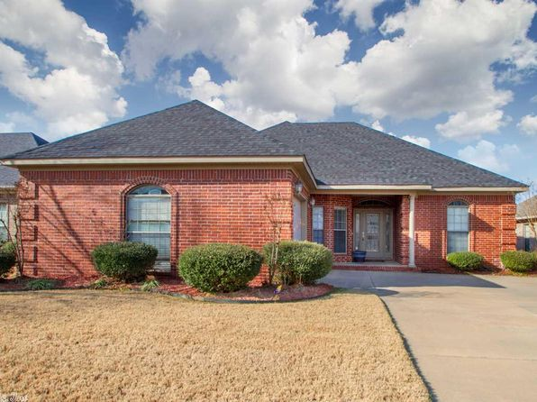 3 bed 2 bath Single Family at 163 Auriel Cir Maumelle, AR, 72113 is for sale at 215k - 1 of 28