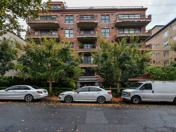 2 bed 2 bath Condo at 1414 1st Ave W Seattle, WA, 98119 is for sale at 830k - 1 of 33