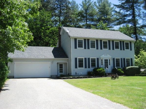 4 bed 3 bath Single Family at 1 Conifer Cir Rochester, NH, 03867 is for sale at 295k - 1 of 19