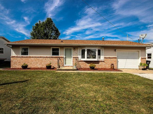 3 bed 1 bath Single Family at 370 E Cook St Macon, IL, 62544 is for sale at 84k - 1 of 17