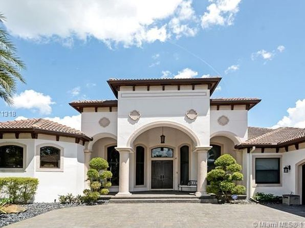 5 bed 6 bath Single Family at 1522 SW 150th Ter Sunrise, FL, 33326 is for sale at 1.43m - 1 of 30