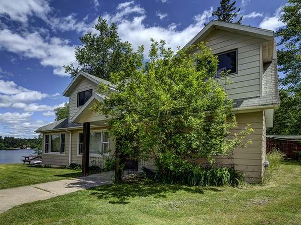 4 bed 0.5 bath Condo at 2041 Reel Em In Rd Tomahawk, WI, 54487 is for sale at 140k - 1 of 18