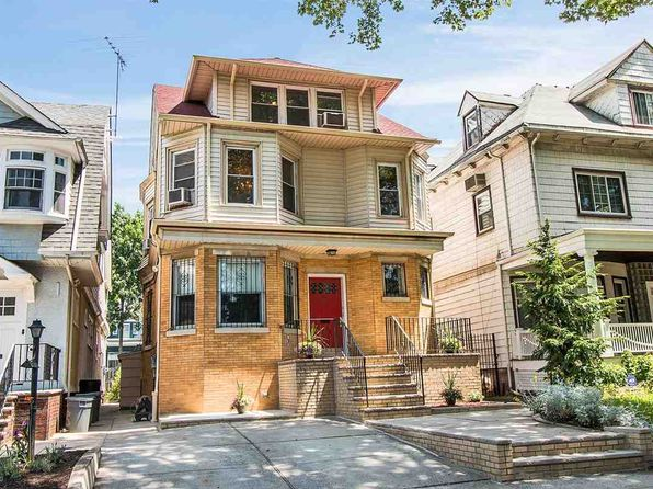 10 bed 4 bath Multi Family at 98 Bentley Ave Jersey City, NJ, 07304 is for sale at 949k - 1 of 15