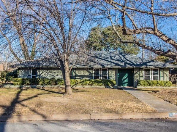 3 bed 2 bath Single Family at 3001 GUNNISON TRL FORT WORTH, TX, 76116 is for sale at 184k - 1 of 36