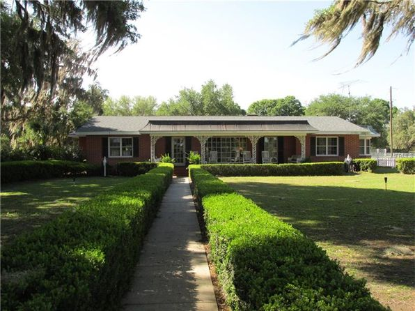 3 bed 3 bath Single Family at 1342 County Road 548 Bushnell, FL, 33513 is for sale at 1.38m - 1 of 25