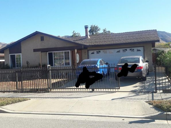 4 bed 2 bath Single Family at 534 Fashion Way Banning, CA, 92220 is for sale at 215k - 1 of 34
