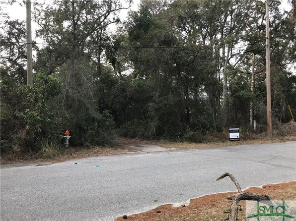 null bed null bath Vacant Land at LT 325 Lullwater Rd Tybee Island, GA, 31328 is for sale at 134k - 1 of 5