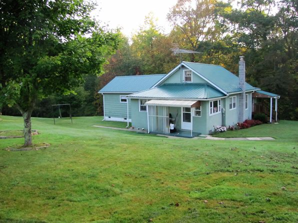 4 bed 2 bath Single Family at 38801 Midland Trl Rainelle, WV, 25962 is for sale at 100k - 1 of 3