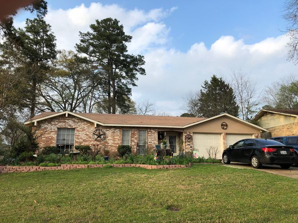 3 bed 2 bath Single Family at 1307 GLENCREST LN LONGVIEW, TX, 75601 is for sale at 115k - google static map