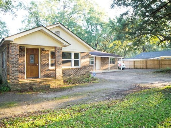 3 bed 2 bath Single Family at 924 Forest Ave Saraland, AL, 36571 is for sale at 130k - google static map